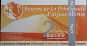 2 Flamants (Aigues-Mortes) – obverse