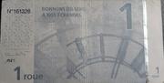 1 Roue (Pays d'Aix Roue) – obverse