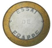 Token - Essai de Frappe – reverse