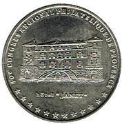 3 Euro - Lambesc (13) – reverse