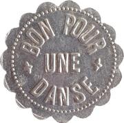 Bon pour une Danse - Bal au Faisan doré - Villeneuve-le-Roi [94] – reverse