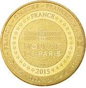 Jeton Touristique - Monnaie de Paris - Paris - Salon du Jeton Touristique – reverse