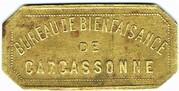 2 kgs pain bis blanc - Carcassonne (11) – obverse