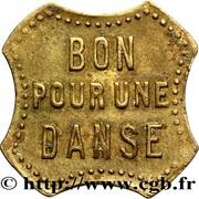 Bon pour une danse - Bal Terminus - Maison Dino - Paris [75] – reverse