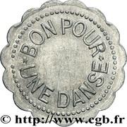 Bon pour une danse - Bal Noygues - Paris [75] – reverse