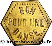 Bon pour une danse - Bal Carcanague - Paris [75] – reverse