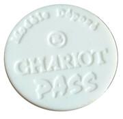 Token - Chariot Pass – obverse