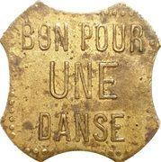 Bon pour une danse - Bal St-Sauveur - Paris [75] – reverse
