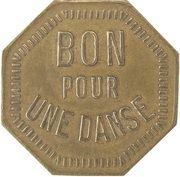 Bon pour une danse - Bal Gaston - Paris [75] – reverse