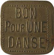 Bon pour une danse - Bal Aldebert - Paris [75] – reverse