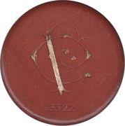 20 Francs - Vichy – reverse