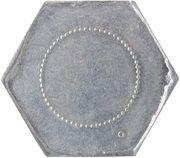 Bal C. Edouard - Paris [75] – reverse