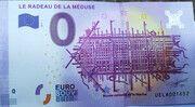 0 euro - Rochefort-sur-Mer - Le radeau de la Méduse – obverse