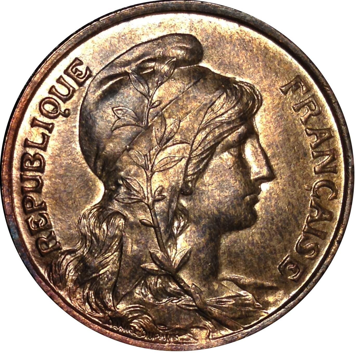 10 centimes dupuis