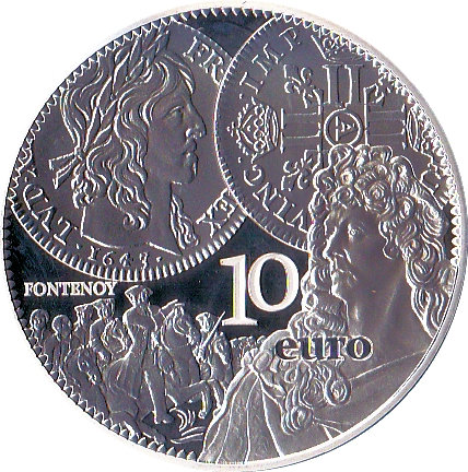 10 euros louis d 39 or coin of louis xiii france numista. Black Bedroom Furniture Sets. Home Design Ideas