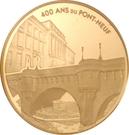 10 Euro (Pont-Neuf) – obverse