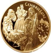 20 Euro (Cinderella) -  obverse