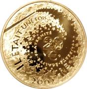 20 Euro (Cinderella) -  reverse