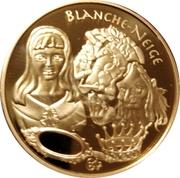 20 Euro (Snow White) -  reverse
