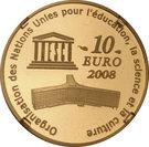 10 Euro (Grand Canyon) – reverse