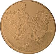 50 Euro (Asterix) – reverse