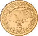 10 Euro (Rat) – obverse