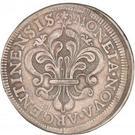 30 Sols - Louis XIV – obverse