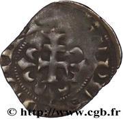 Double Parisis - Philippe VI (4th type) – reverse
