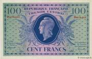 100 francs Marianne (type 1943) – obverse