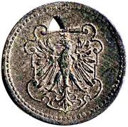 10 Pfennig - Frankfurt am Main – reverse