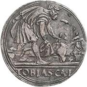 1 Tobiaspfennig – obverse