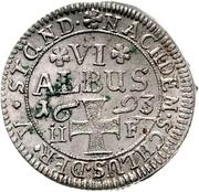 6 Albus – reverse