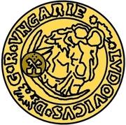 1 Goldgulden (Countermark) – obverse
