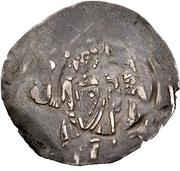 1 Pfennig - Otto II von Berg – reverse