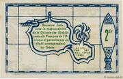 2 Francs – reverse