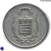 5 Centimes (Castres) -  obverse
