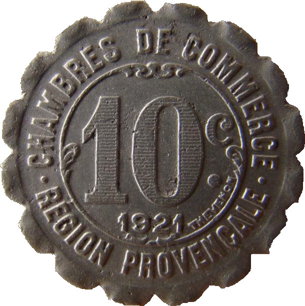 10 centimes chambres de commerce r gion proven ale 04 for Chambre de commerce tuniso francaise