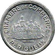 10 Centimes (Périgueux) – obverse