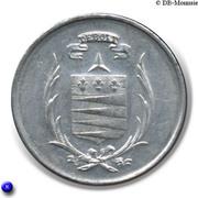 10 Centimes (Castres) -  obverse