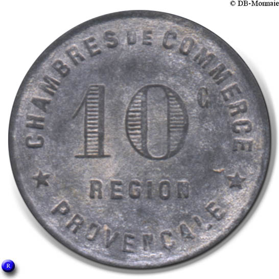 10 centimes provisional regions french cities numista for What does chambre mean in french