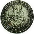 1 Thaler - Albrecht von Wallenstein – obverse