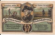 25 Pfennig