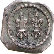 1 Pfennig - Maximilian II – obverse