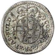 1 Böhmisch - Konstantin of Buttlar – obverse