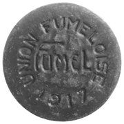 10 Centimes (Fumel) – obverse