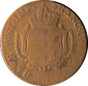 1 Kreutzer - Franz II -  obverse
