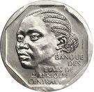 500 Francs (Trial Strike) – obverse