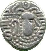 Gadhaiya paisa, Paramara (950 1050) – obverse