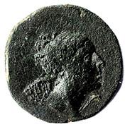 Bronze Æ25 - Deiotarus – obverse