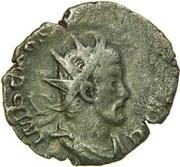 Antoninianus - Postumus (VICTORIA AVG) – obverse